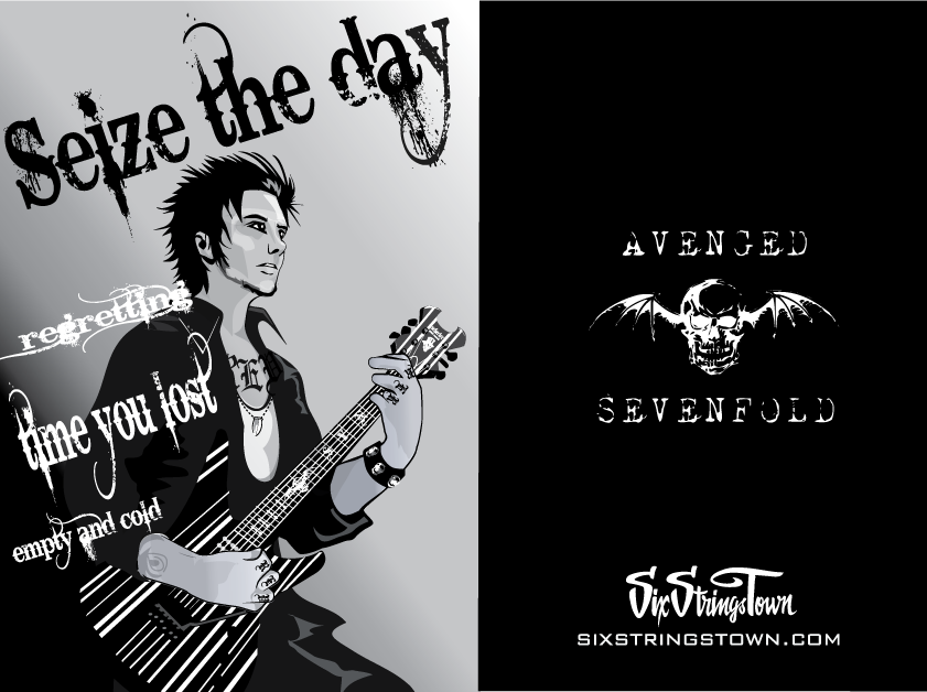 SynysterGates